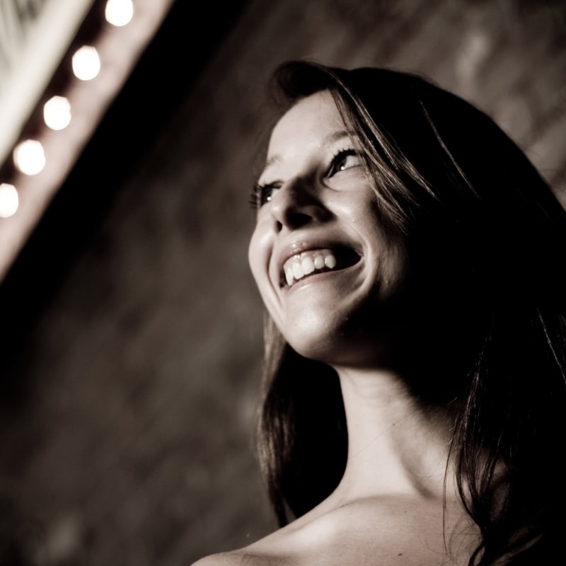 Geena Ravella