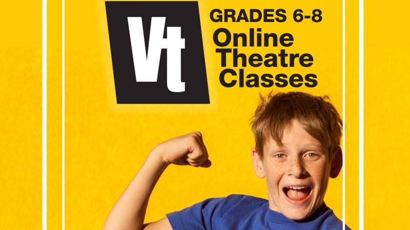 Classes for Grades 6-8