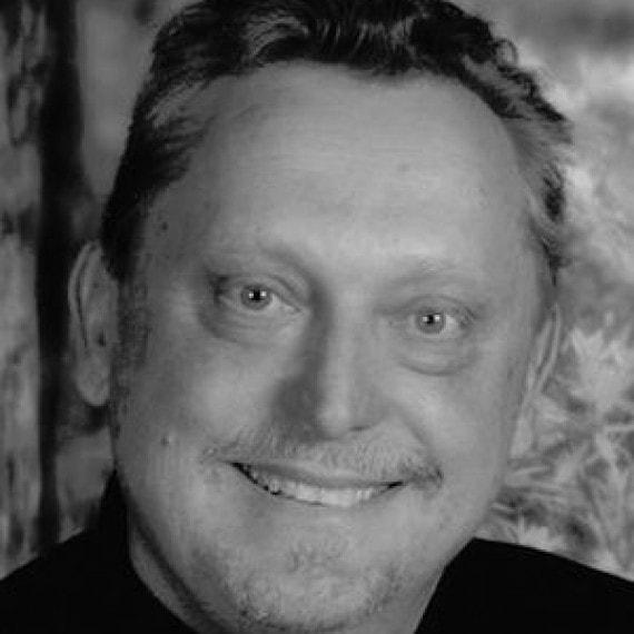 Gary Seddon